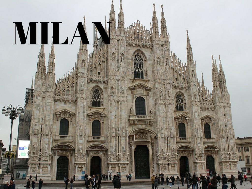 milan priceline