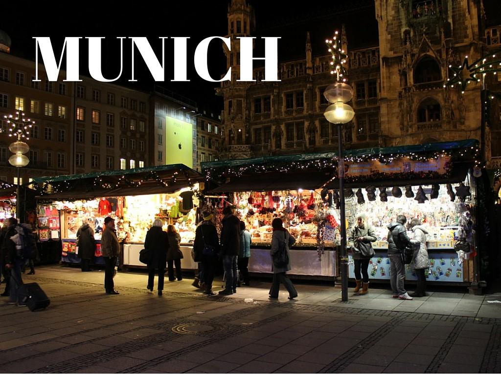 munich hotel points