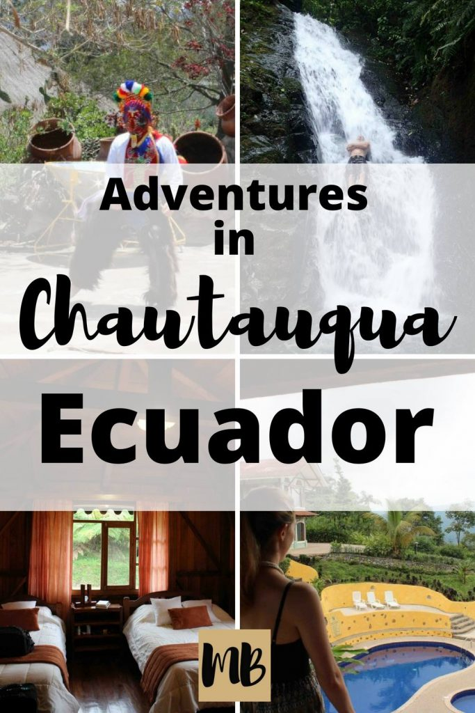 A review of our trip to Chautauqua, Ecuador to experience the culture, the natural beauty, and to study about personal finance and early retirement. This was the trip of a lifetime with lessons that have lasted long after the return trip. #ecuador #chautauqua #earlyretirement #personalfinance #fire
