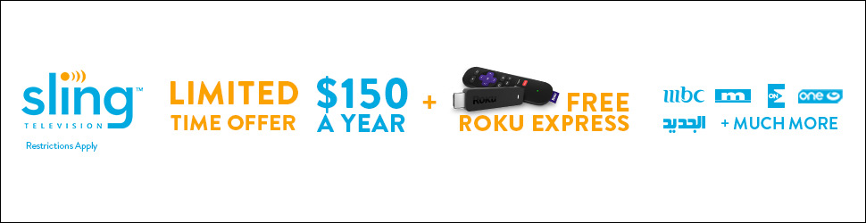Save Money With Cheap Alternatives to Cable (Sling TV, Antennas, Roku)