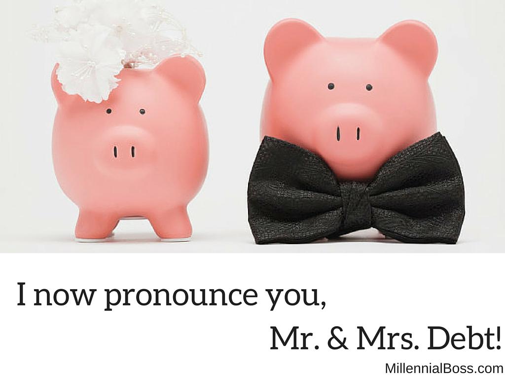 wedding-debt