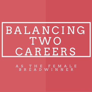 Balancing Two Careers