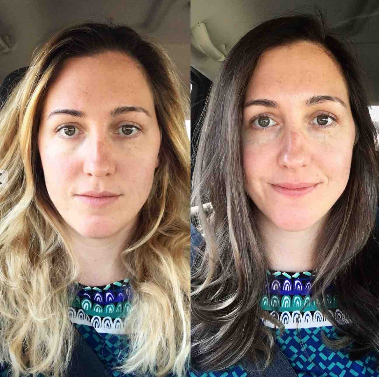 blonde-to-brunette-before-after
