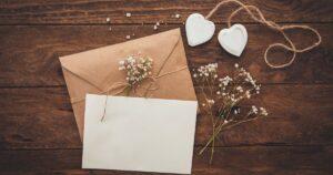 SAVE WEDDING INVITATIONS