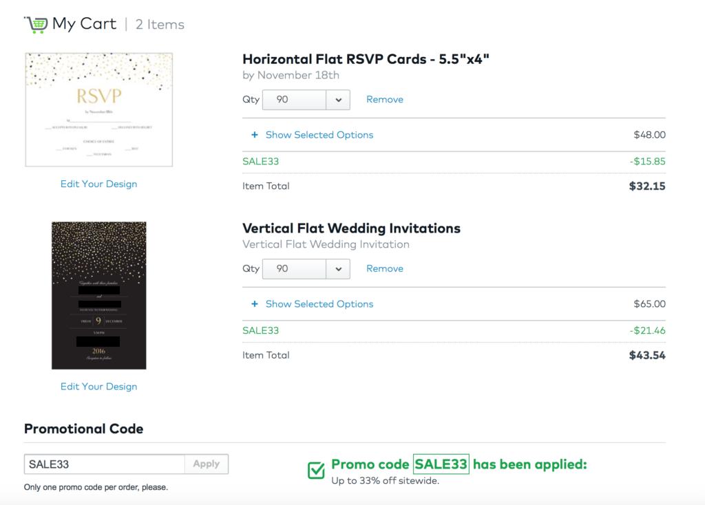 vistaprint-wedding-invitations