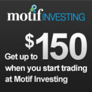 Motif Trading Account