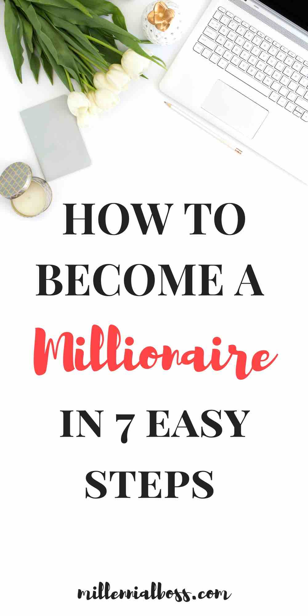 How to Be e a Millionaire the Boring Way 401 k IRA HSA