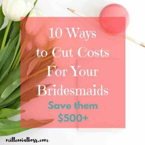 cutting-cost-wedding-party