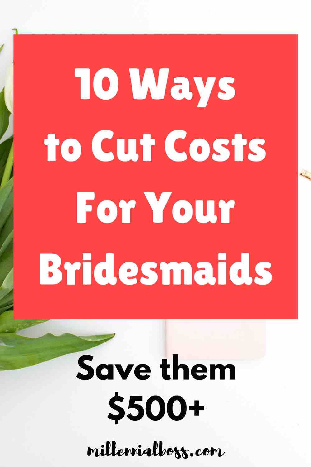 Finally! SUPER tips on how to save money on bridesmaids dresses, bridal party, etc! I needed this advice!