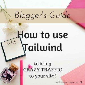 How to Use Tailwind to Quickly Schedule Pinterest Pins