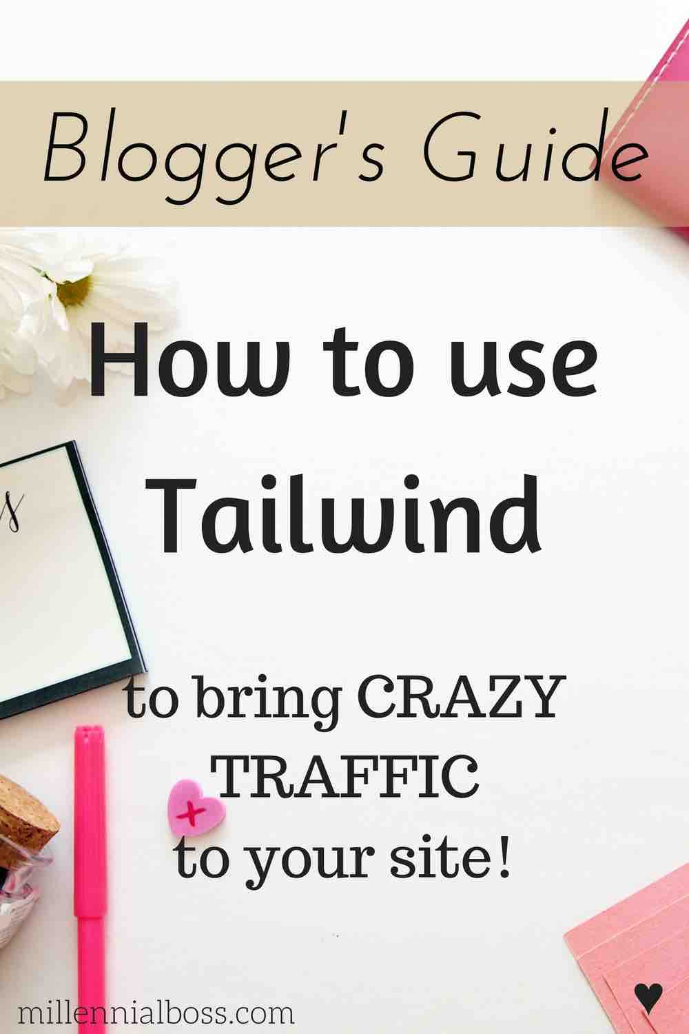 Love the screenshots in this post! Super helpful to anyone looking to use Tailwind to schedule their pins. Will totally save me time!