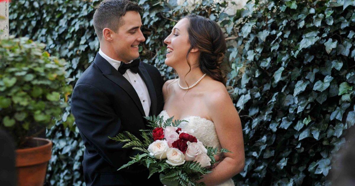 diy wedding flowers blog