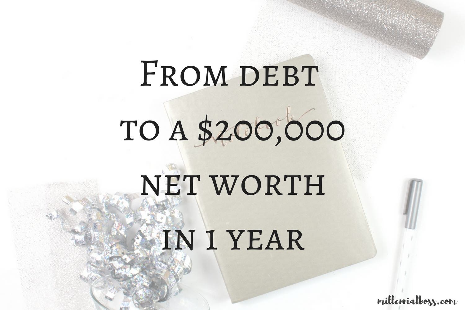 Capital One Car Payment >> 2016 in Review: From $60k in Debt to $200k Net Worth
