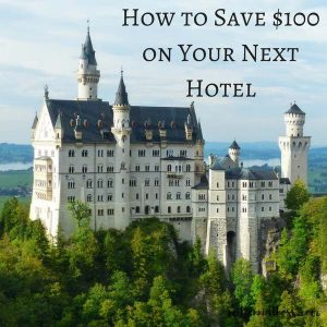 Save Over 20% on Hotel Rooms by Quadruple Stacking Raise Gift Cards and Ebates
