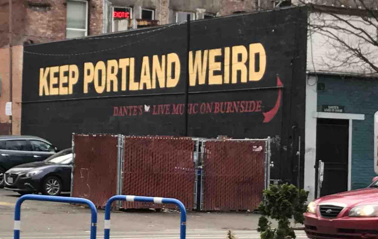 keep-portland-weird-trip-report