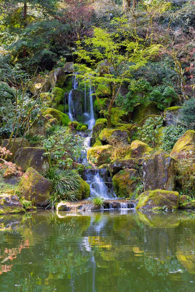 Portland trip itinerary | Things to do Japanese Gardens