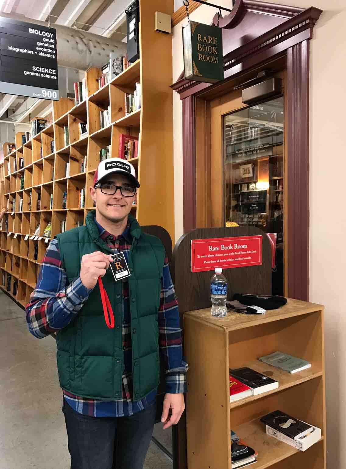 rare-book-room-Portland-Powells