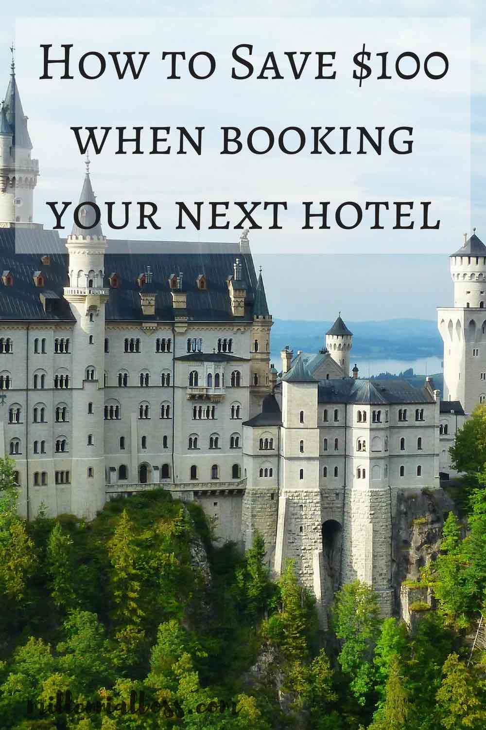 How to save money on hotels , Hotel promo codes, hotels.com code