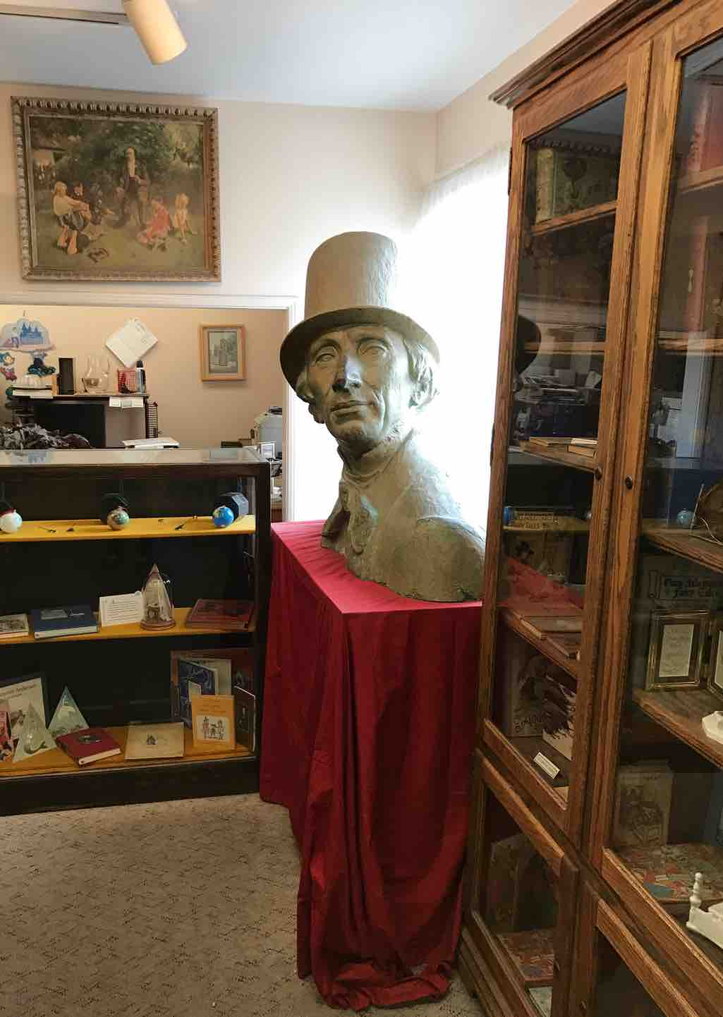 hans-christian-andersen-museum