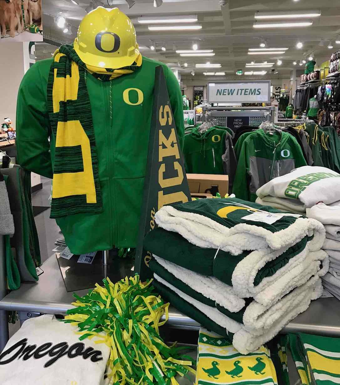 ducks-store-eugene-oregon