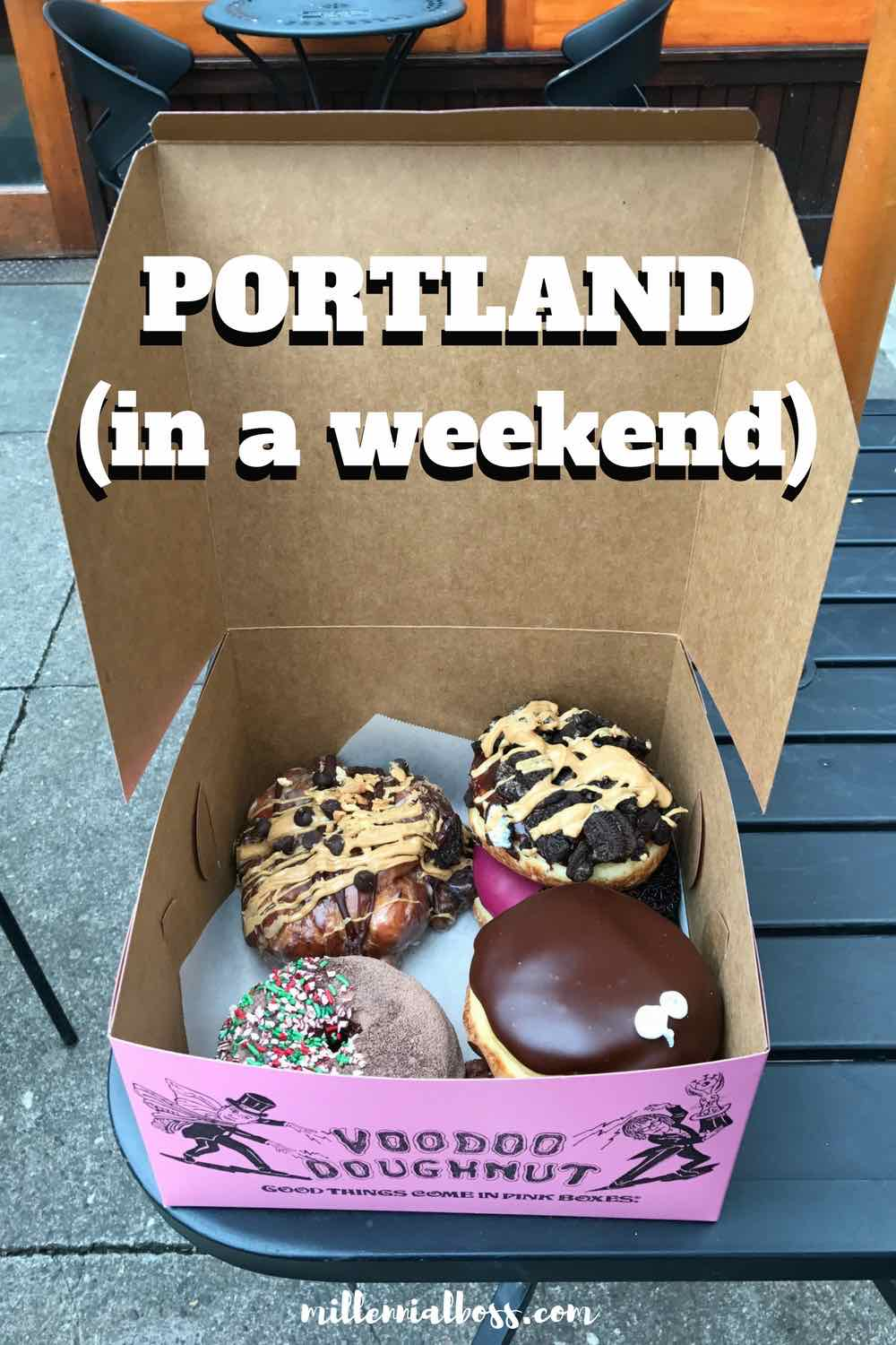 10 Things to do in Portland Oregon for Nerdy Beer Lovers| Portland Itinerary | Portland Road Trip | Portland Grimm | Portland Voodoo Doughnuts | Portland Weekend Ideas