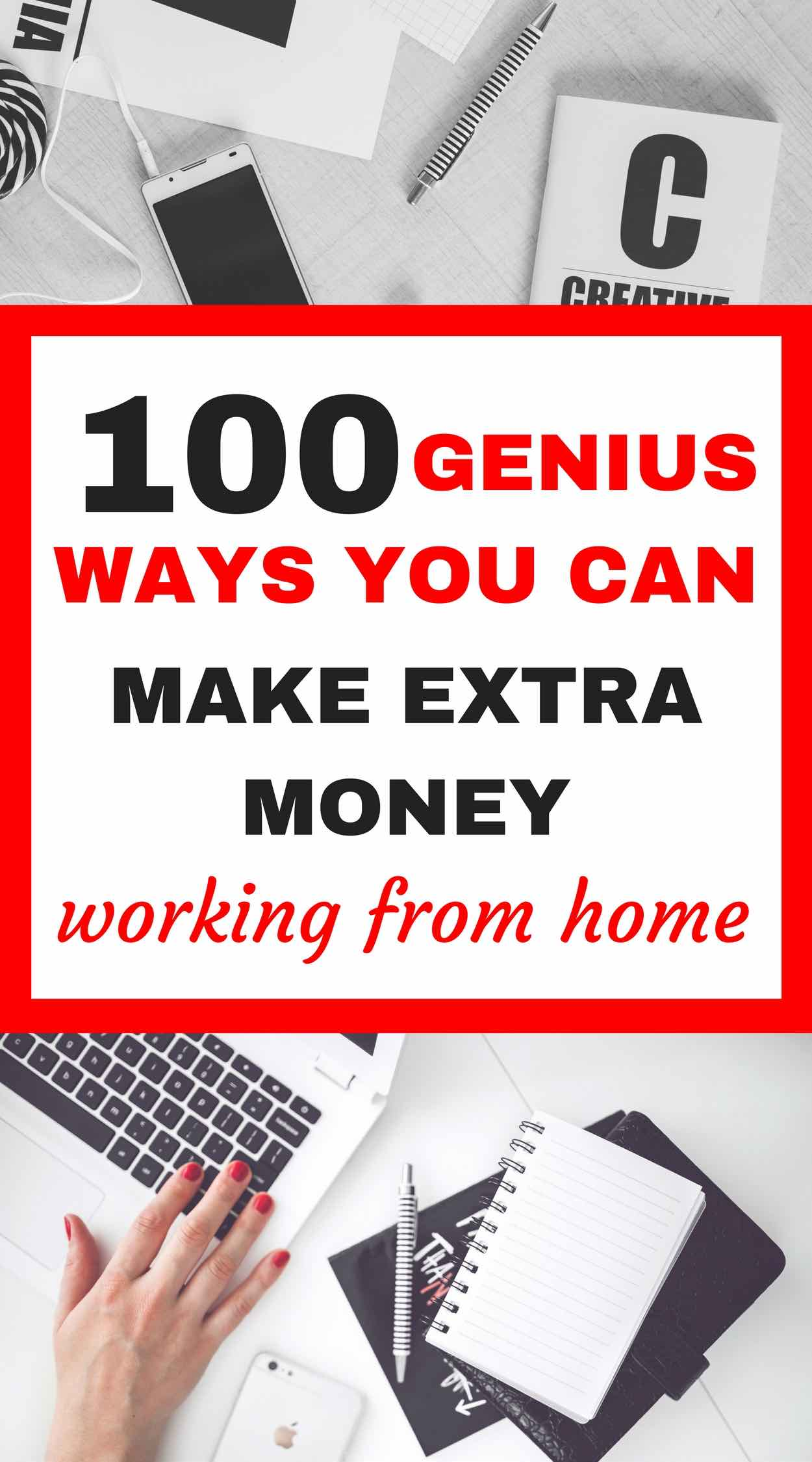 LOVE THESE! ways to make money from home and ways to make money online ALL HERE!