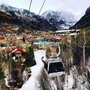 Telluride Trip Report – Ski Vacation in Telluride
