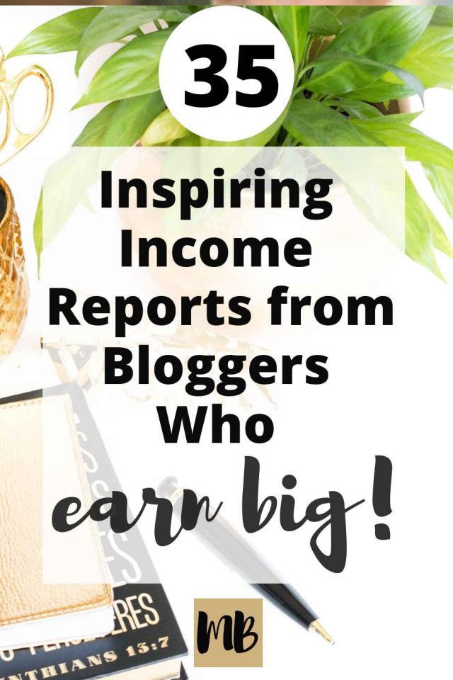 Bloggers Earn Big