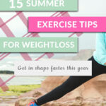 summer exercise tips
