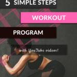workout program for women
