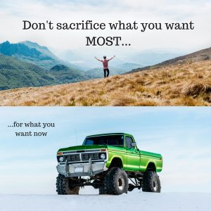 Why I No Longer Want to Buy A Truck (& It Kills Me To Say That)
