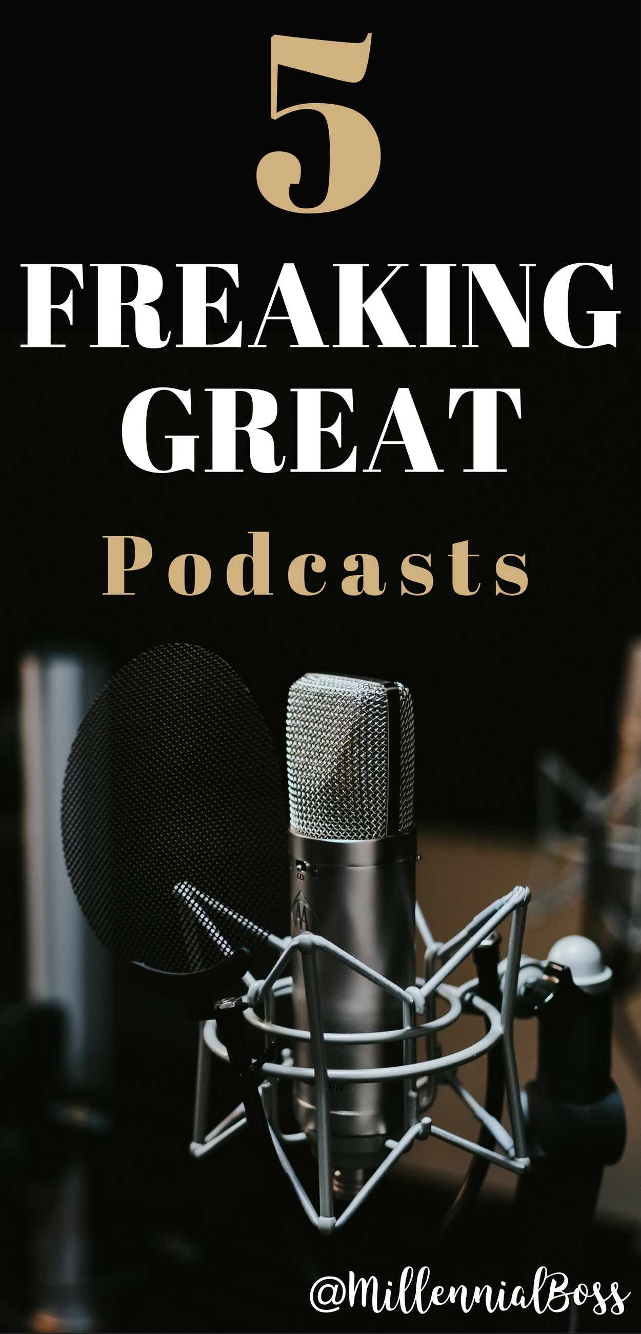 Freaking-great-Podcasts
