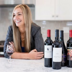 Interview with Traveling Vineyard Wine Guide, Laura Iosbaker