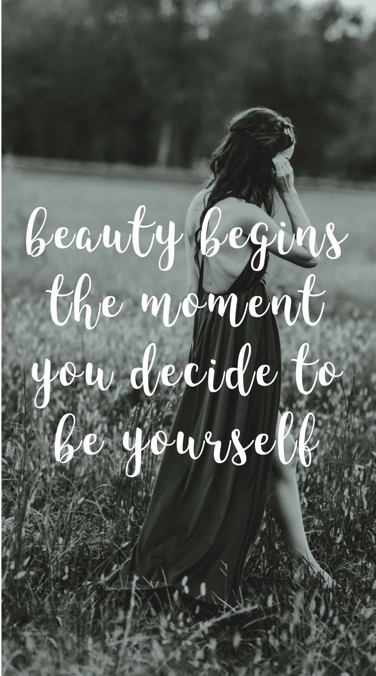 beauty quotes | motivational quotes for women