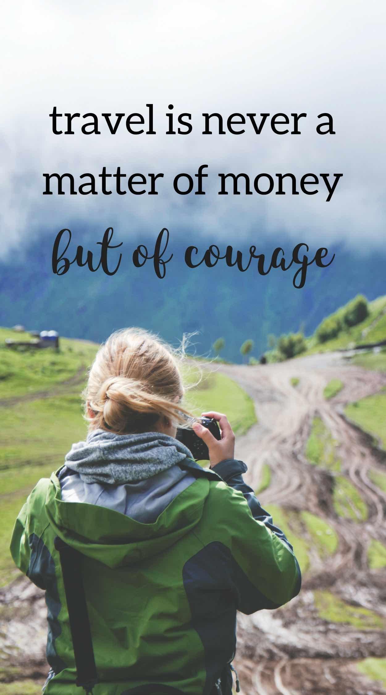 solo travel quotes | solo female traveler quotes