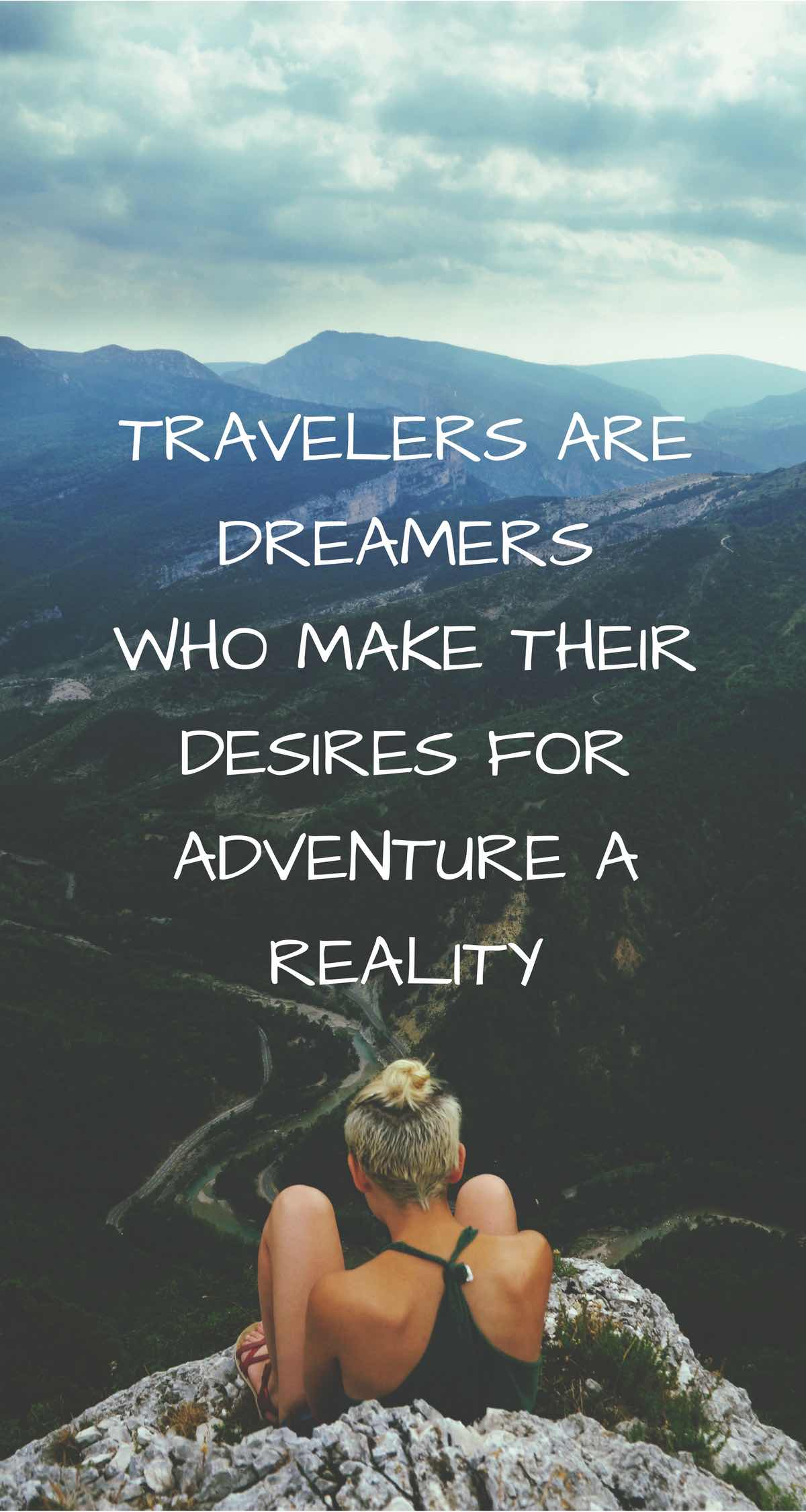 Quotes On Adventure 20 Top Travel Quotes For Adventurous Women
