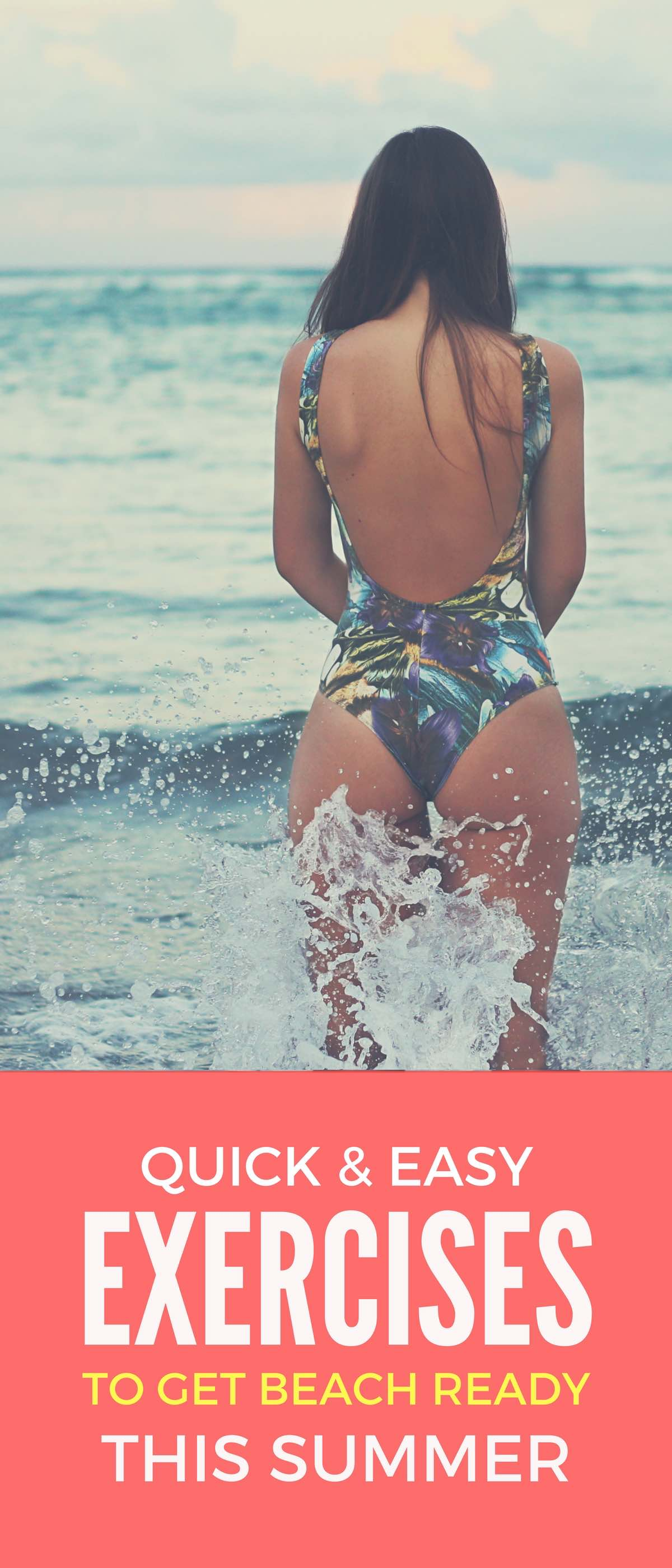 how to get bikini body | how to get your beach body | get in shape for summer | exercises for women | workout you can do at home