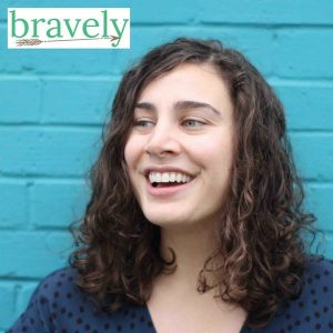 Feature Friday: Kara from Bravely