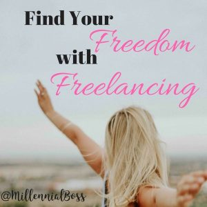 Feature Friday: Freelance For A Living