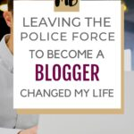 blogger police force