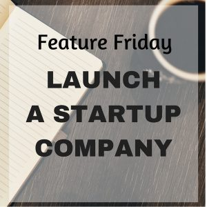 Feature Friday: Launching a Company with Exact Finance