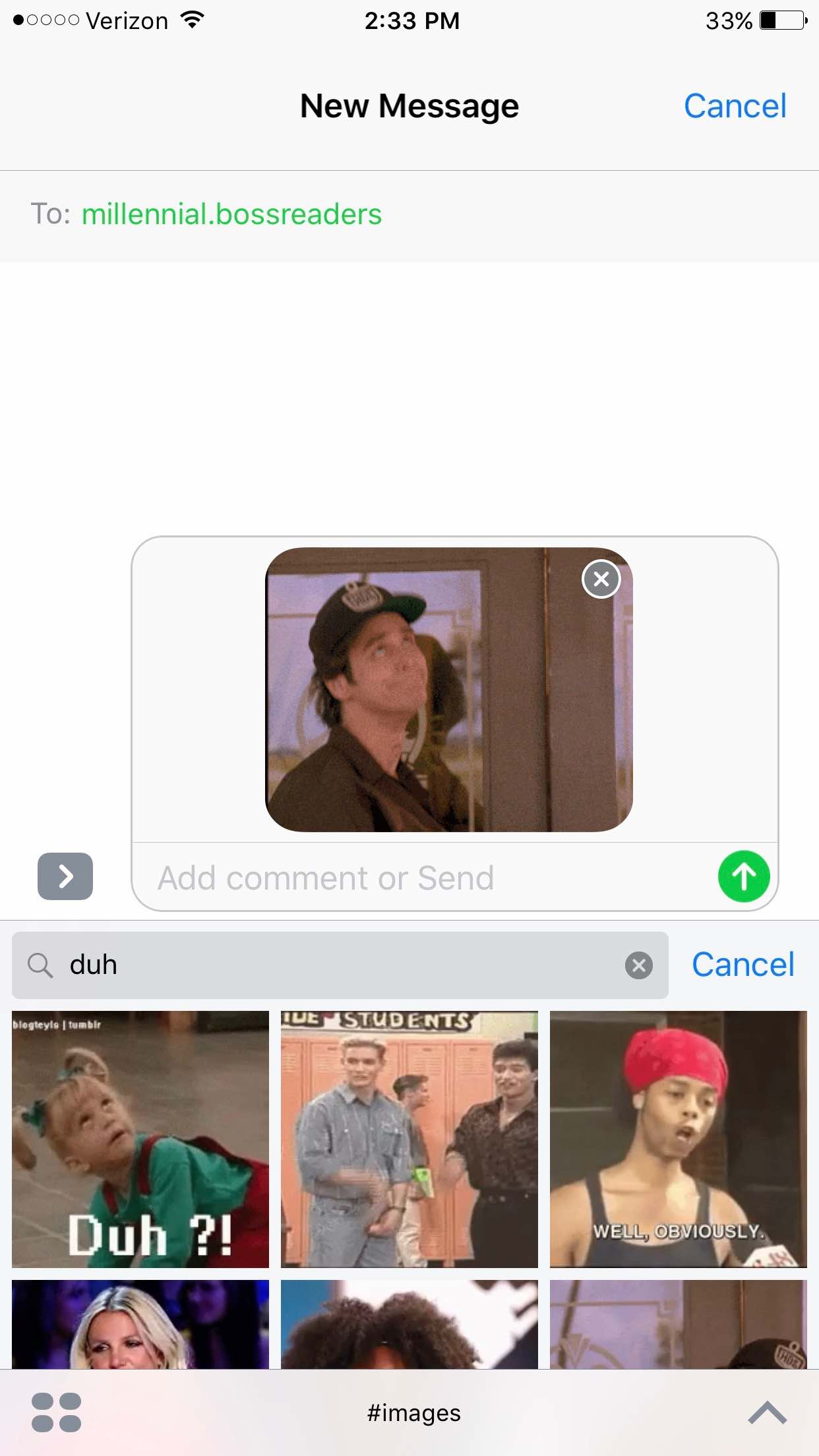how-to-use-gifs-text