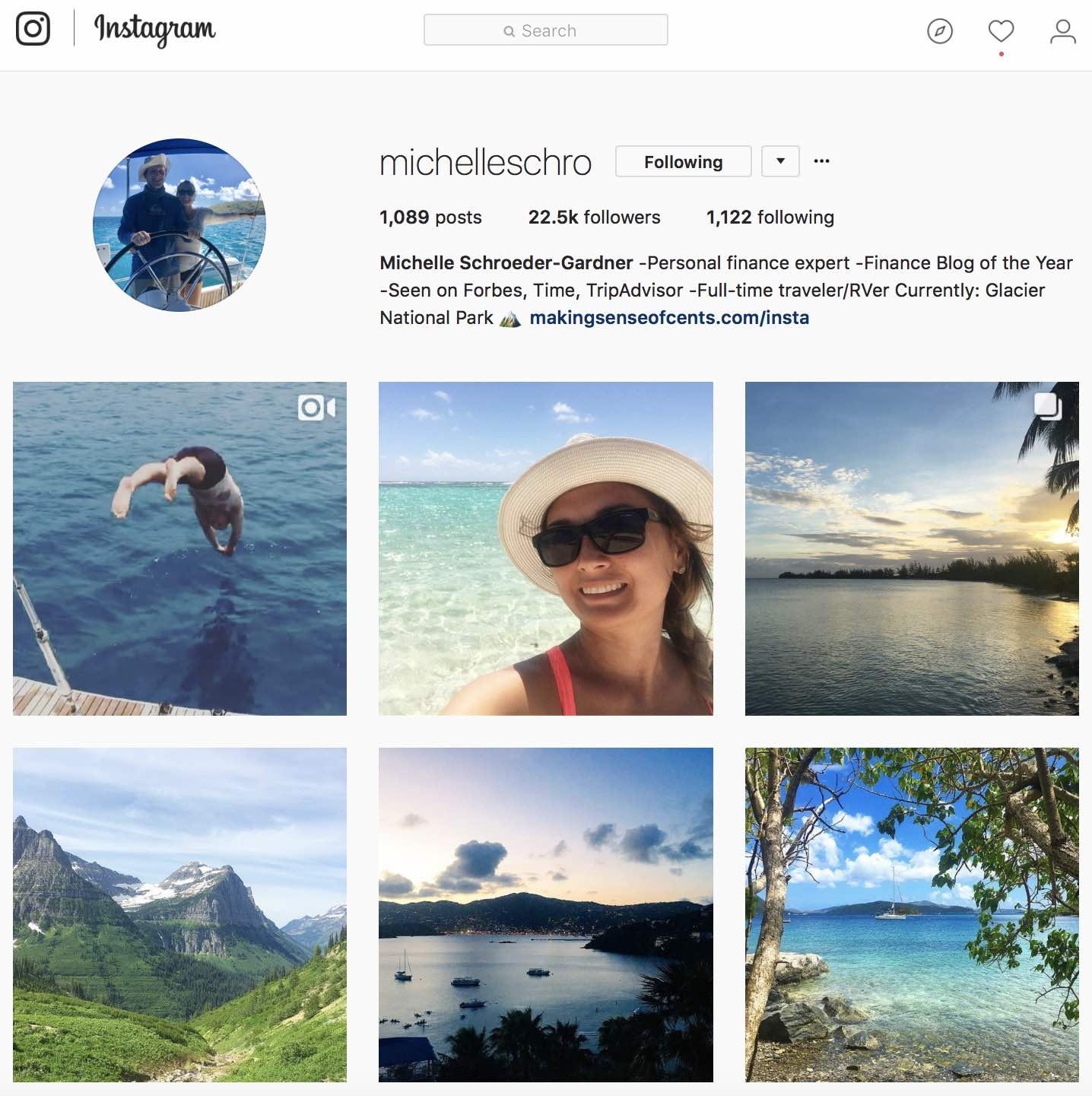 michelle-schro-instagram