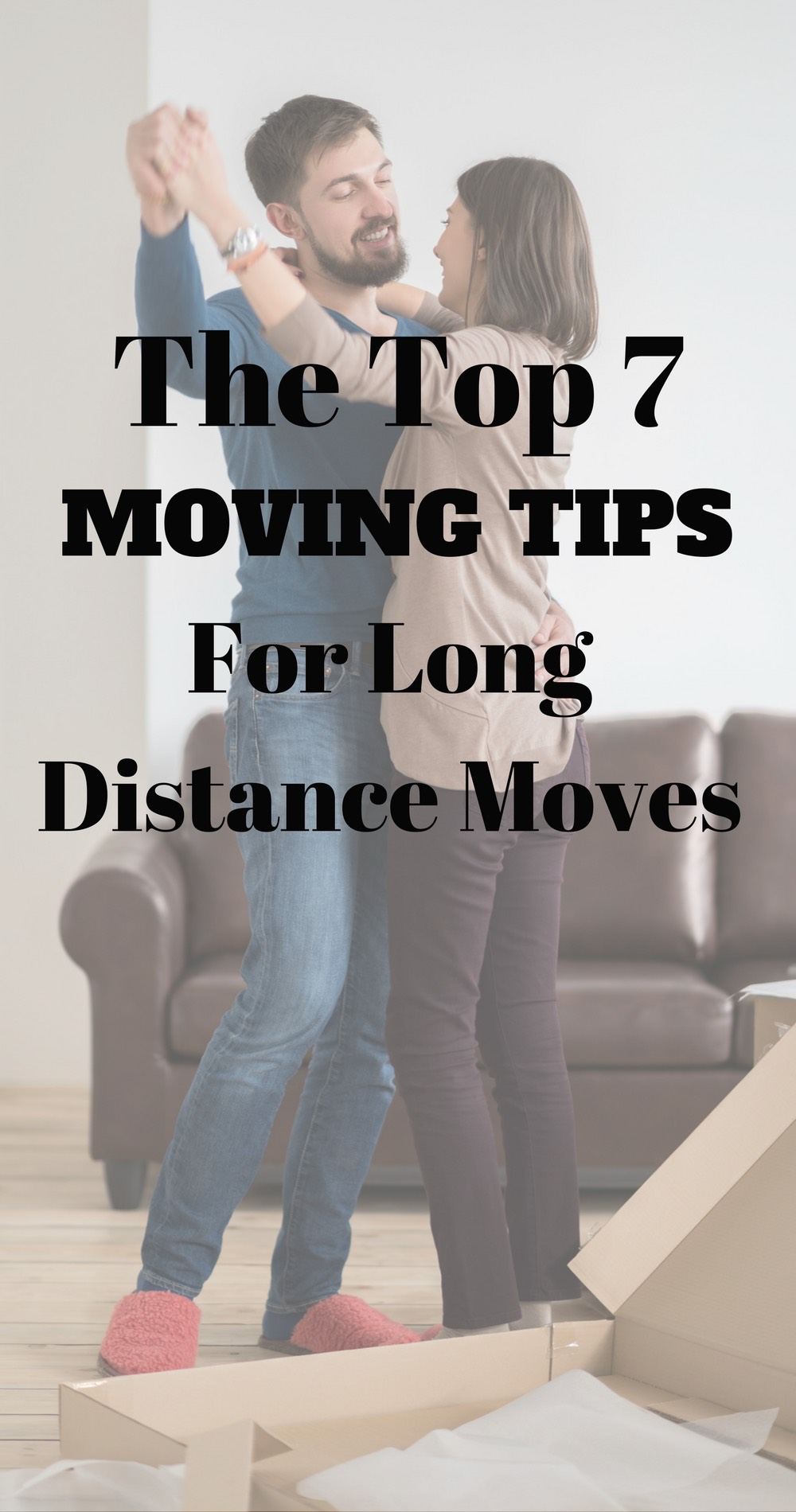 long distance moving tips | long distance moving checklist | long distance packing list | moving tips for cross country moves | cross country moving tips | cross country move tips