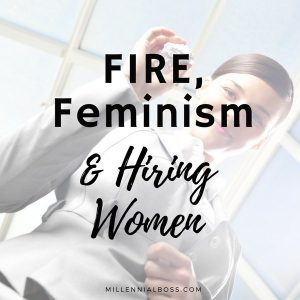 FIRE, Feminism, and Money in the age of the Google Manifesto