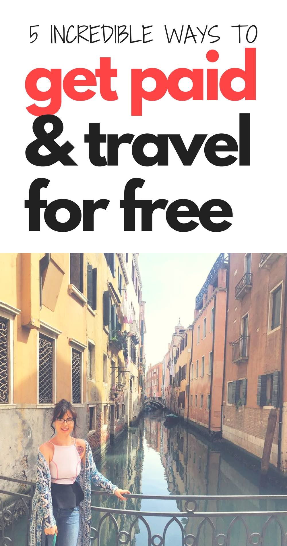 I'm always looking for travel for free trips and couchsurfing advice, WWOOF advice, and volunteer abroad trips. Thanks for sharing!