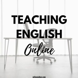 Feature Friday: I Wake up at 4AM to Teach English Online