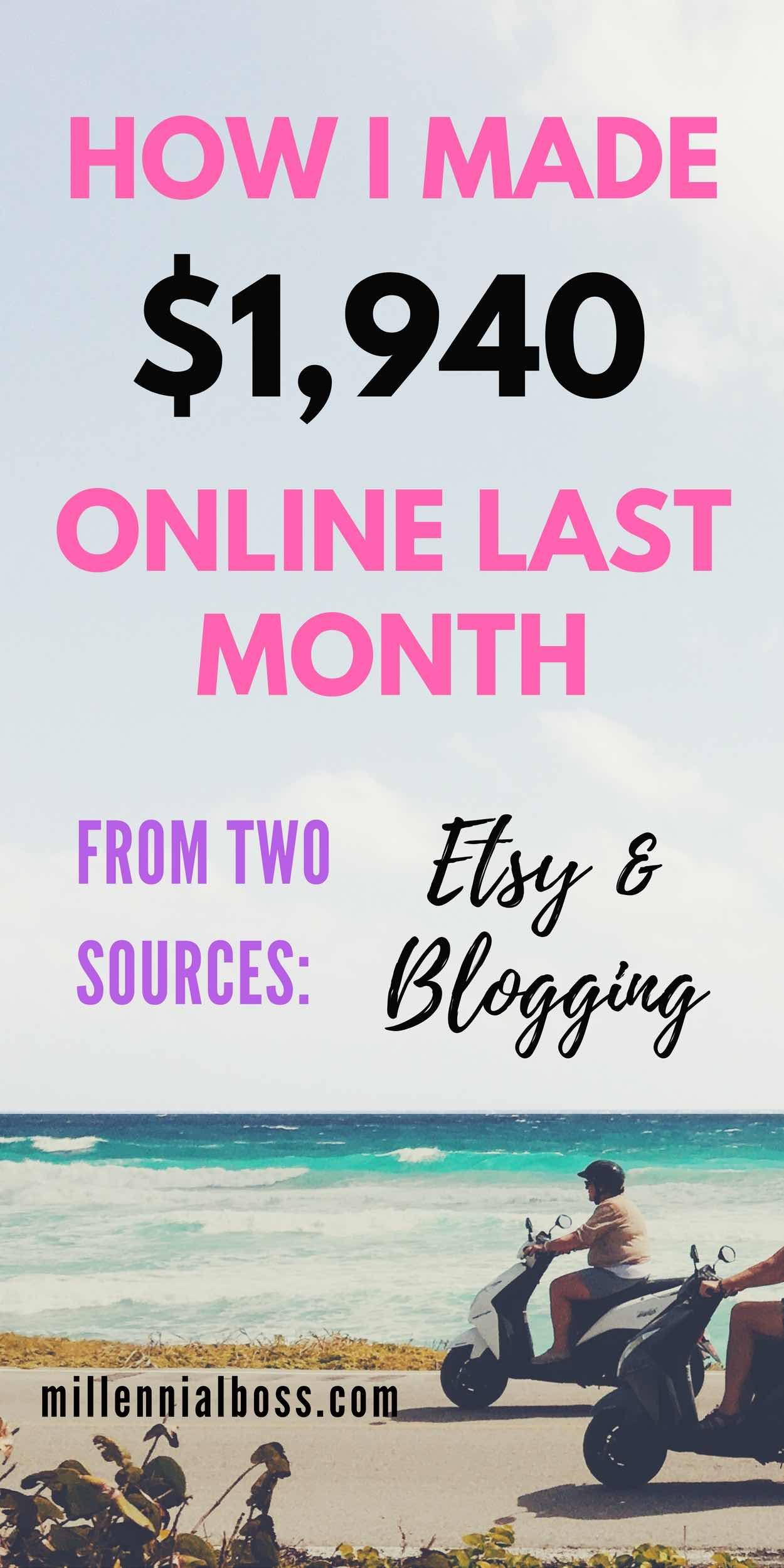 Very detailed breakdown this blogging income report - Thanks for sharing