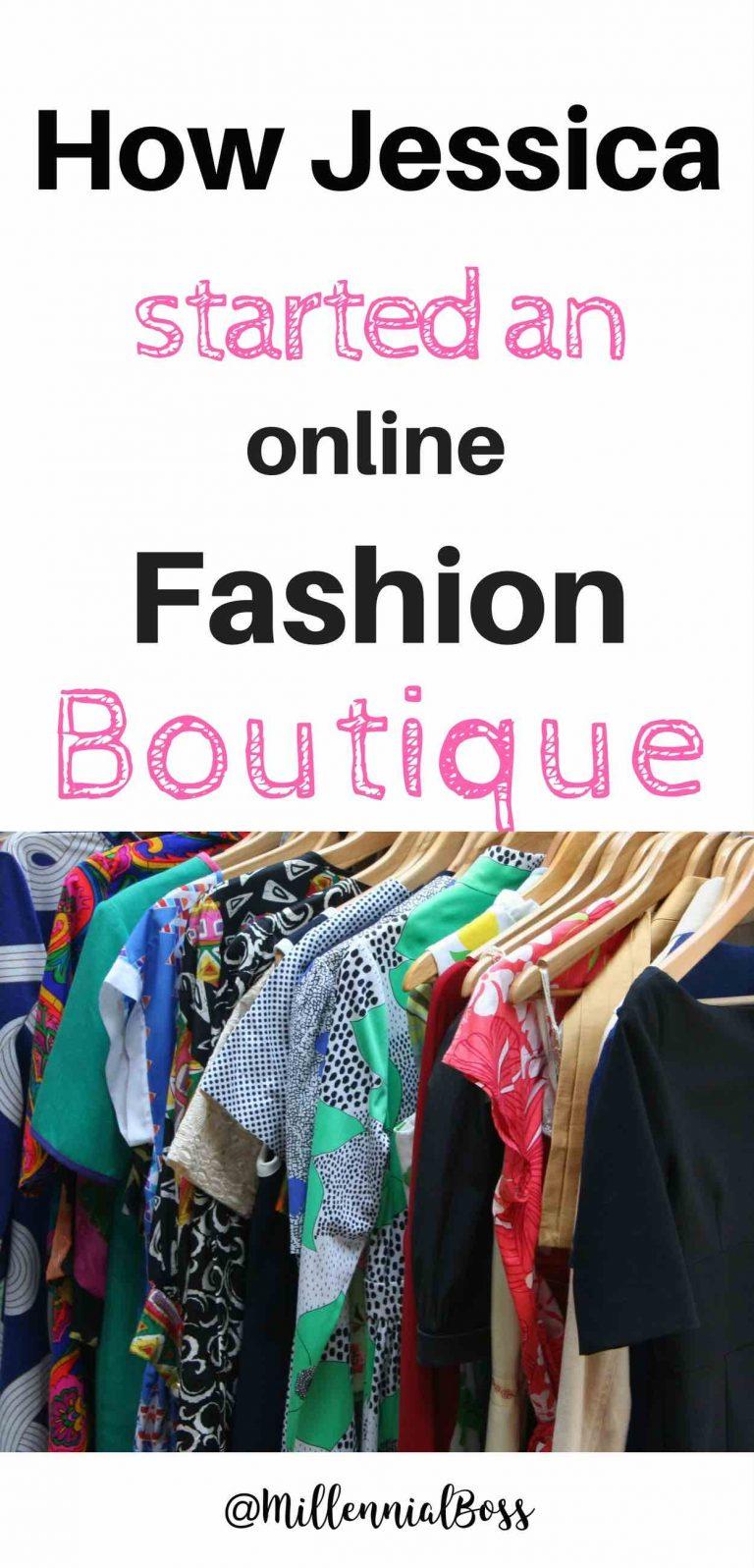 Latest fashion online boutique 41