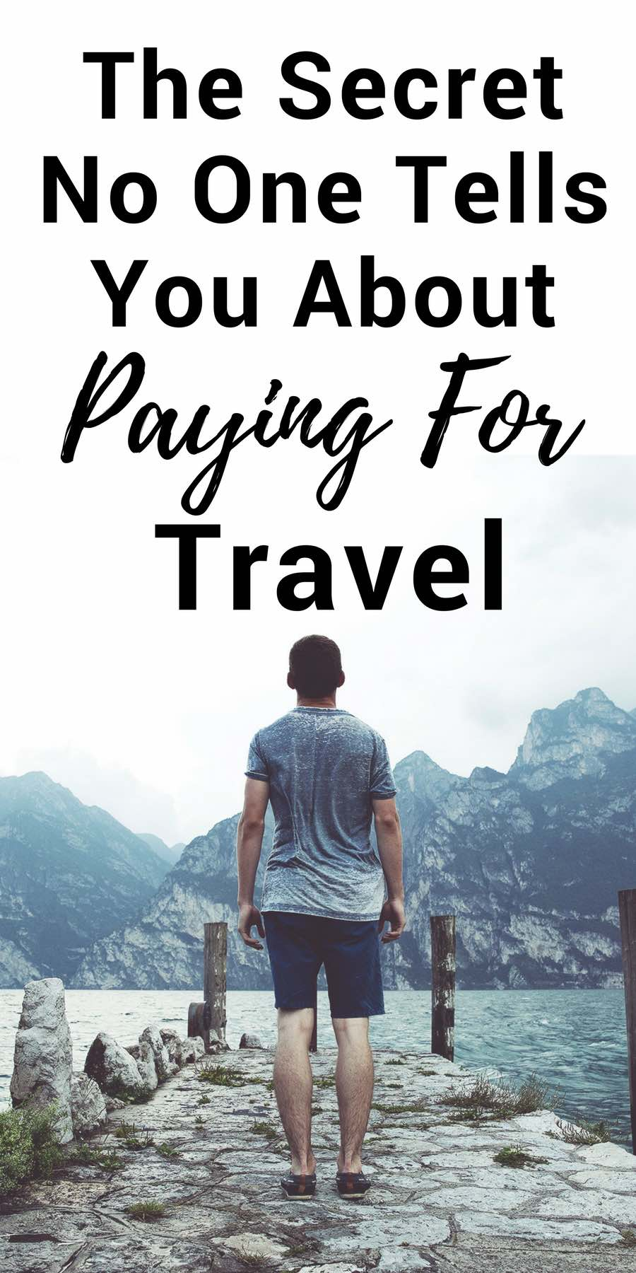 Have you ever wondered how people afford to travel? Here is how the rich kids are affording travel.